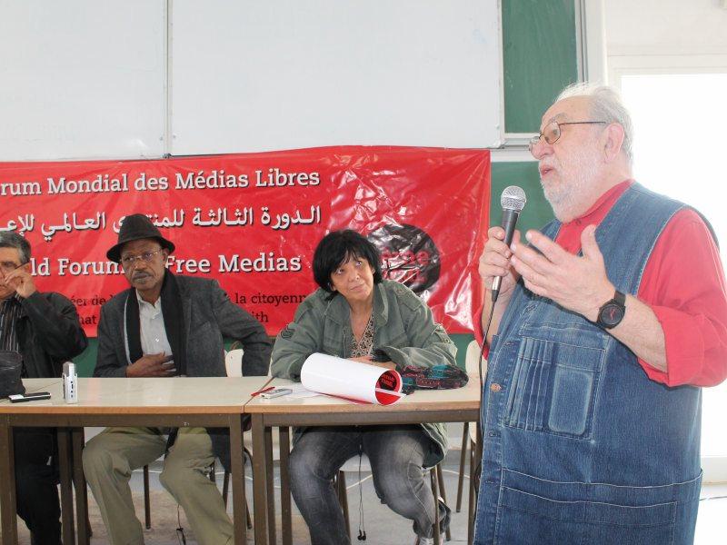 WSF Free Media Tunis 2013 d
