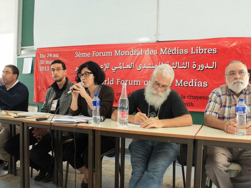 WSF Free Media Tunis 2013 b