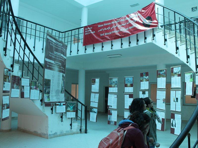 WSF Free Media Tunis 2013 h