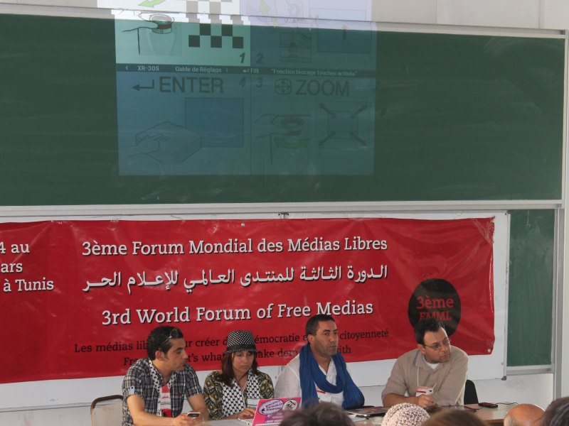 WSF Free Media Tunis 2013 f