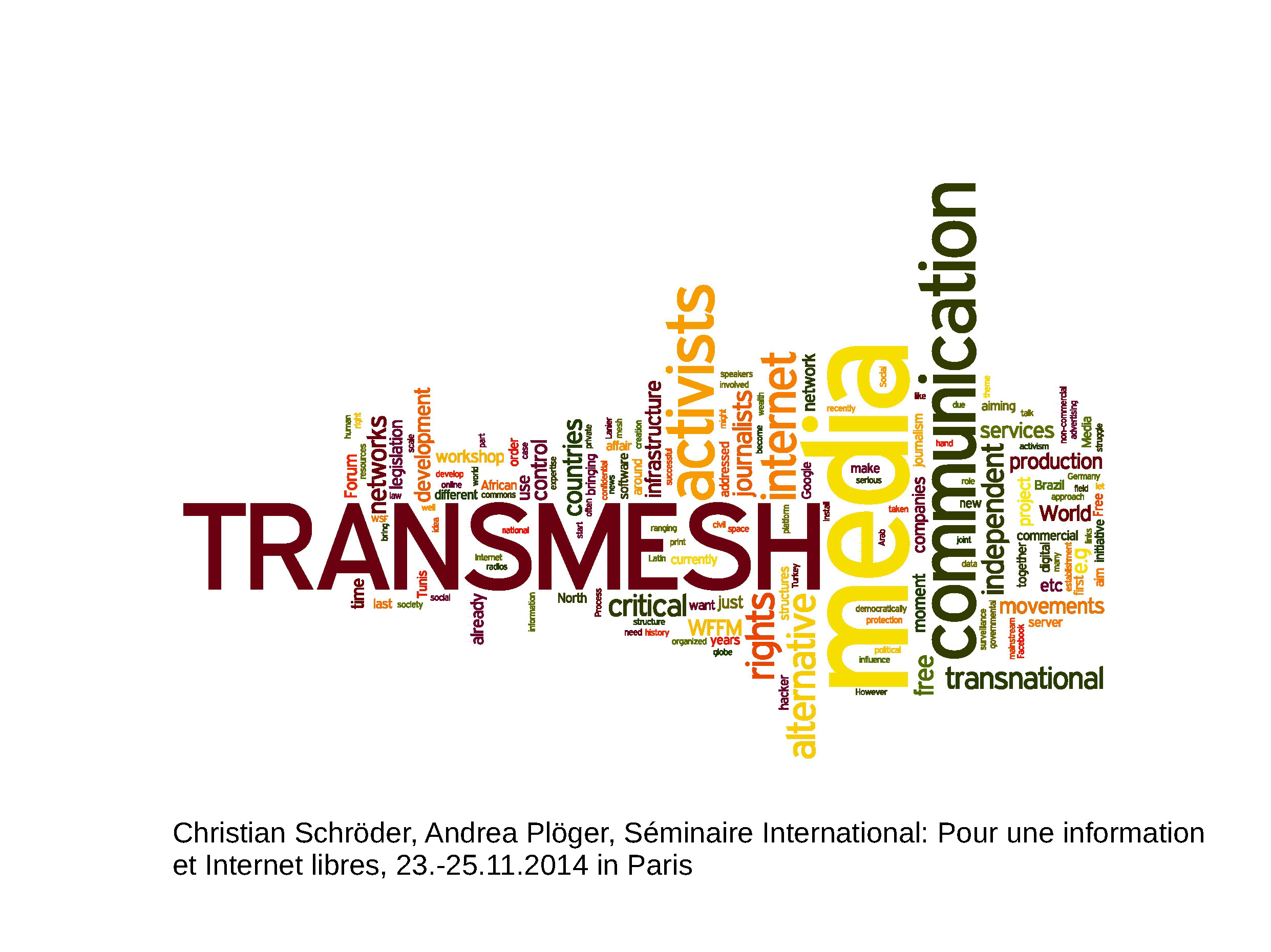 TRANSMESH Page 01