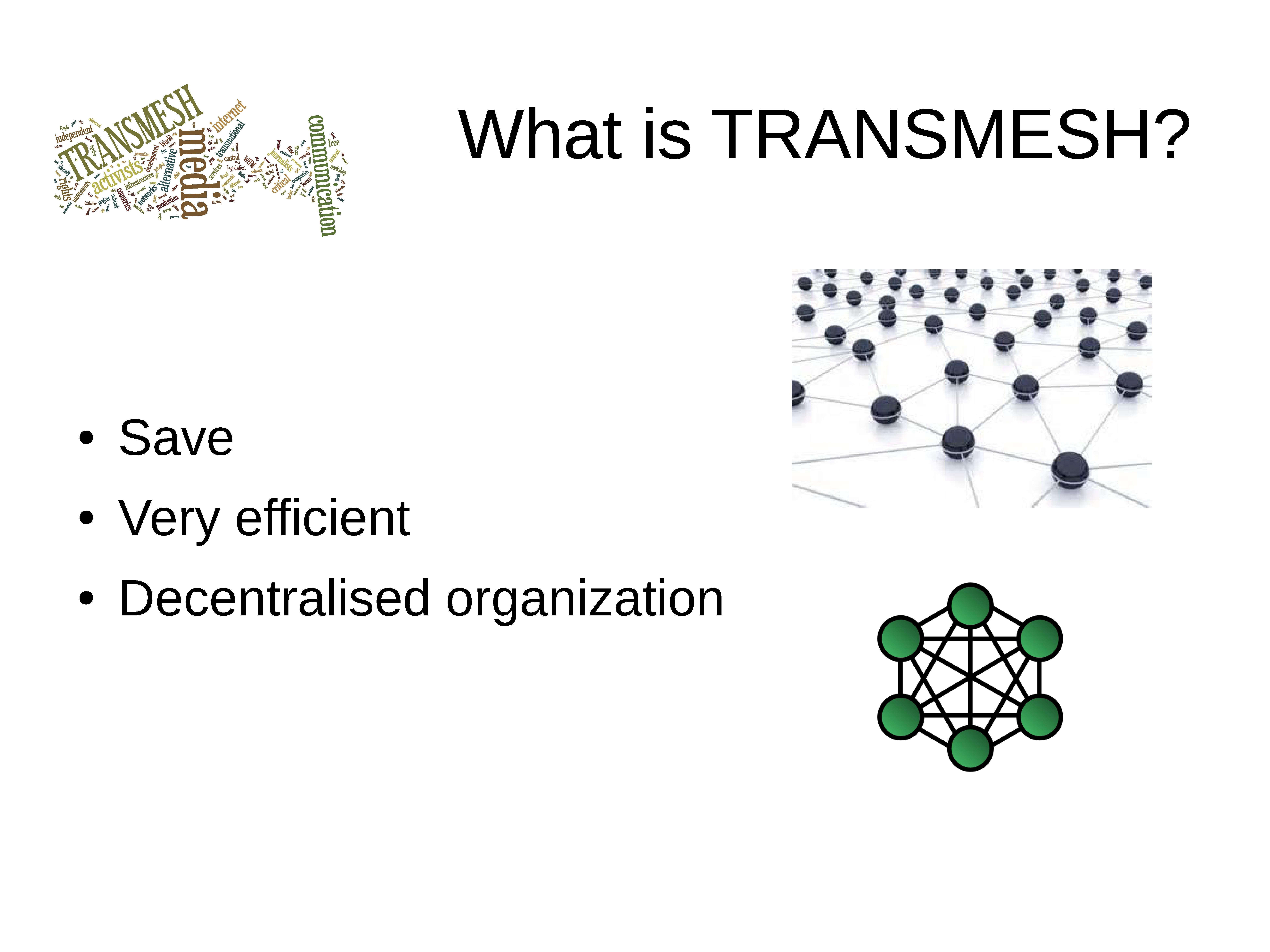 TRANSMESH Page  03