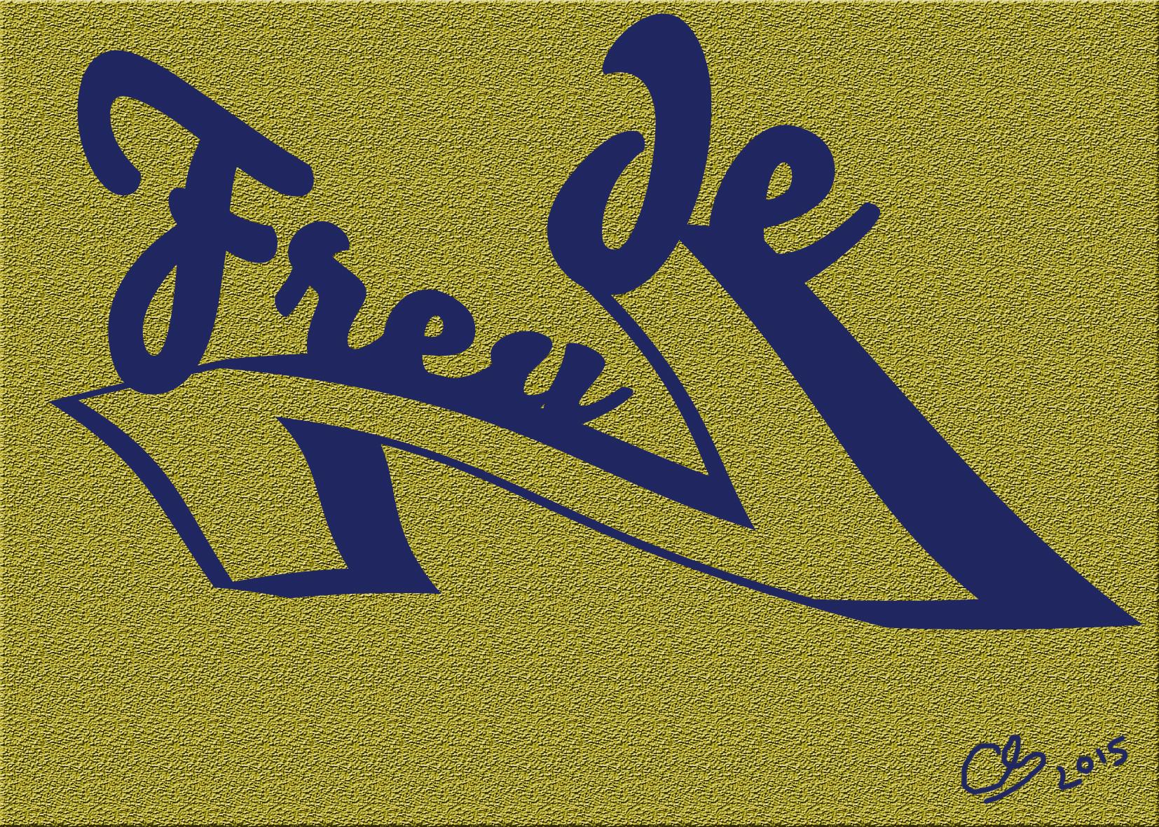 FREUDE :-)